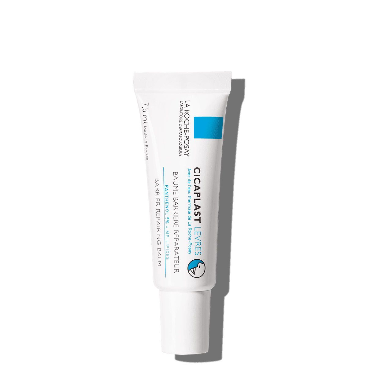 La Roche Posay ProductPage Damaged Cicaplast Levres Barrier Repairing