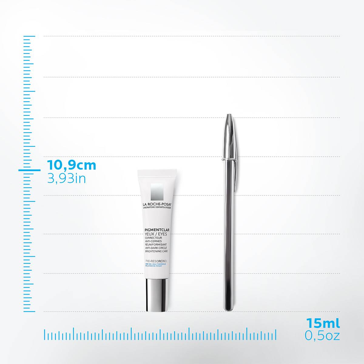 La Roche Posay ProductPage Anti Aging Eye Cream Pigmentclar Anti Circl