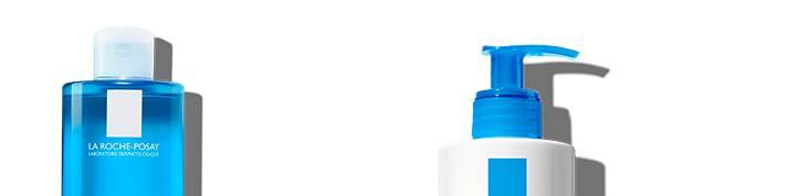 La Roche Posay eczema lipikar range page bottom